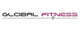 logo Global Fitness, Mours