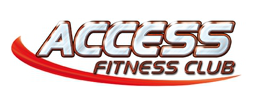 logo Access Fitness Club, Courbevoie