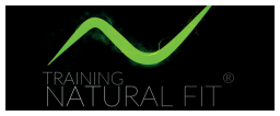 logo Training Natural Fit, Avrainville