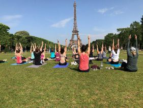 Paris 1er Affordable Yoga & Fitness