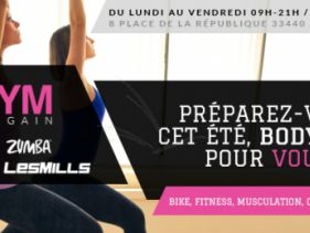 ENERGY FIT ZUMBA