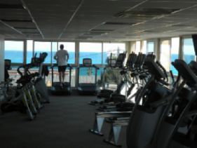 Villeneuve-Loubet Fitness House