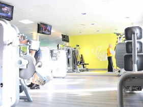 photo de votre salle de sport Keep Cool Castellane Marseille 6