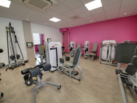 photo de votre salle de sport Keepcool Artem Nancy