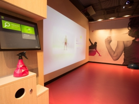 photo de votre salle de sport Keep Cool Monceau Paris 8