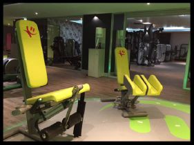 photo de votre salle de sport Keep Cool Paris Victor Hugo Paris 16