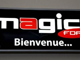 photo de votre salle de sport Magic Form Clermont-Ferrand