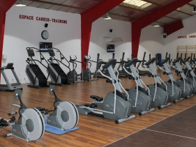 photo de votre salle de sport Magic Form Provins