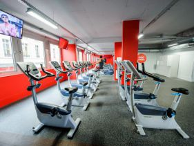 photo de votre salle de sport Neoness Paris Madeleine Paris 9