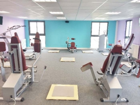 photo de votre salle de sport Venus Fitness Tremblay-en-France