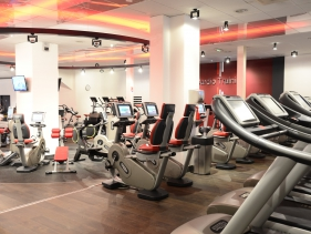 Clermont-Ferrand Wellness Sport Club