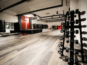 Marseille Wellness Sport Club Prado