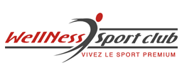 logo Wellness Sport Club, Grenoble